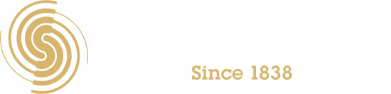 Logo SČF gold