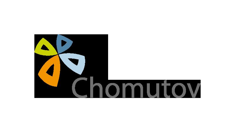 logo chomutov
