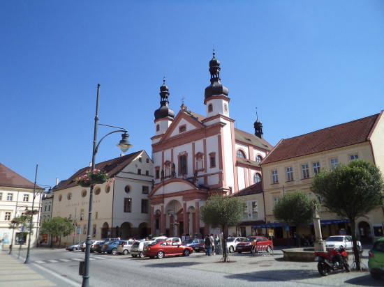 Banner Litoměřice 2